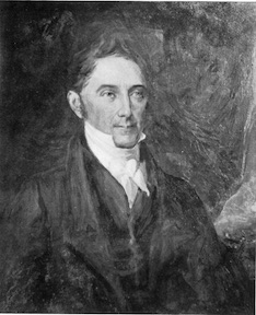 Elias Boudinot Caldwell